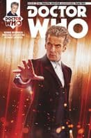 Doctor Who The Twelfth Doctor Adventures: Year Two #13 (Cover B)