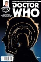 Doctor Who The Twelfth Doctor Adventures: Year Two #6 (Cover D)