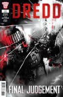Dredd: Final Judgement #1 (of 2)