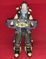 Evolve - Legacy Collection: Hank - Complete Loose Action Figure