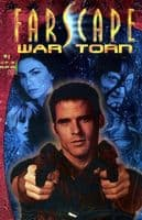 Farscape: War Torn - Issue 1 & 2 - Full Set of 2 Comics