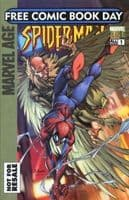 Free Comic Book Day 2004 - Marvel Age #1 - Spider-Man