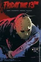 Friday The 13th - TPB/Graphic Novel - Out of Print & Rare!