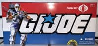 G.I. Joe 25th Anniversary: Cobra Set Action Figure 5-Pack Box Set
