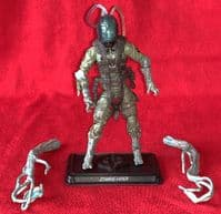 G.I. Joe 30th Anniversary: Zombie-Viper - Loose Action Figure