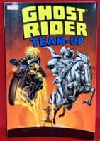 Ghost Rider: Team-Up - TPB/Graphic Novel