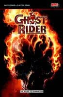 Ghost Rider: The Road To Damnation - TPB/Graphic Novel