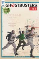 Ghostbusters: 101 #1
