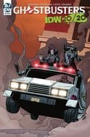 Ghostbusters - IDW 20/20 #1 - One-Shot