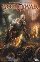 God of War - TPB/Graphic Novel (Out of Print and RARE!)