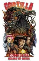 Godzilla: Complete Rulers of Earth Volume 1 - TPB/Graphic Novel