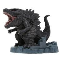 Godzilla King of the Monsters: Deformation King - Godzilla (2019) - Deformed PVC Figure