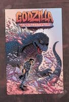 Godzilla: The Half-Century War - HC/Graphic Novel