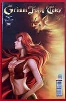 Grimm Fairy Tales #102 - Cover C