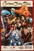 Grimm Fairy Tales #106 - Cover A