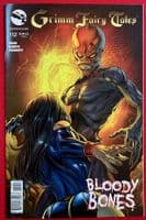 Grimm Fairy Tales #112 - Cover A