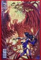 Grimm Fairy Tales #86 - Cover B