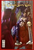 Grimm Fairy Tales #88 - Cover A