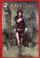 Grimm Fairy Tales Presents: Helsing #3 (of 4) - Cover A