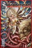 Grimm Fairy Tales Presents: Wonderland #30 - Cover A