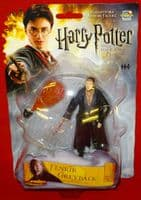 Harry Potter and the Half-Blood Prince: Fenrir Greyback - Action Figure