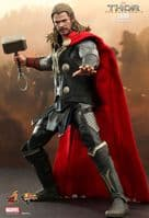 Hot Toys - Thor The Dark World: Thor - Complete & Boxed