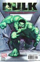 Hulk: The Official Movie Adaptation - One-Shot Comic