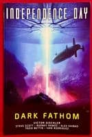Independence Day: Dark Fathom - TPB/Graphic Novel