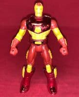 Iron Man - Marvel Action Hour - Loose Action Figure