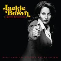 Jackie Brown [Music From The Motion Picture] - Vinyl LP
