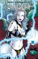 Lady Death: Origins Volume 2 - TPB/Graphic Novel
