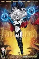Lady Death: Scorched Earth #2 - Standard Edition