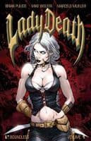 Lady Death Volume 1 - Hardcover/Graphic Novel