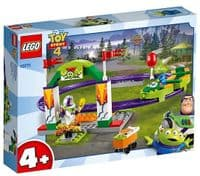 Lego 10771 - Toy Story 4: Carnival Thrill Coaster