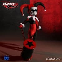 Living Dead Dolls Presents Harley Quinn