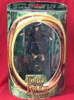 Lord of the Rings Fellowship of the Ring: Frodo Baggins - Action Figure Sealed