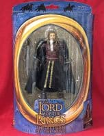 Lord of the Rings Return of the King: Eomer Ceremonial Robe - Action Figure Sealed