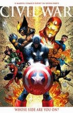 Marvel Events