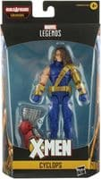 Marvel Legends 'Colossus' Wave: Age of Apocalypse Cyclops