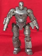 Marvel Legends Iron Man Movie: Iron Man Mk I - Loose Action Figure