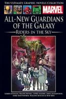 Marvel: Ultimate Graphic Novels Collection #227 - All-New Guardians of the Galaxy: Riders in the Sky