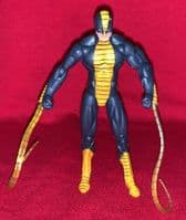Marvel Universe: Constrictor - Complete Loose Action Figure