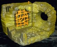Masters of the Universe: Fright Zone - Vintage Play Set