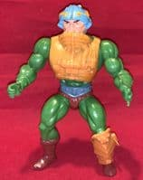 Masters of the Universe: Man-At-Arms - Vintage Action Figure (2)