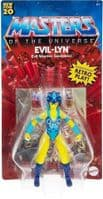 Masters of the Universe Origins: Evil-Lyn (Yellow)