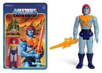 Masters of the Universe - ReAction Figure: Faker