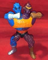 Masters of the Universe: Two Bad - Vintage Action Figure