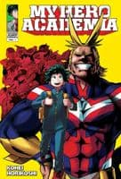 My Hero Academia - Volume 01