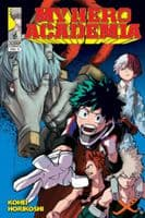 My Hero Academia - Volume 03