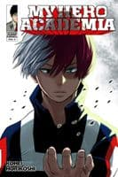My Hero Academia - Volume 05